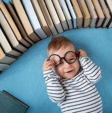 15. marts: Kā attīstīt bērna intelektu un nepārdozēt modernās tehnoloģijas
