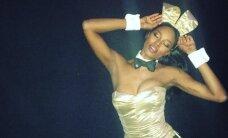 ФОТО: Playboy представил чернокожую девушку года