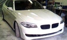 Valdība apstiprina izmaiņas transportlīdzekļu pārbūves noteikumos