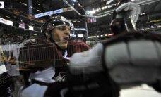 Pavlovs līdz IIHF lēmumam, visticamāk, nevarēs spēlēt Rīgas 'Dinamo' rindās