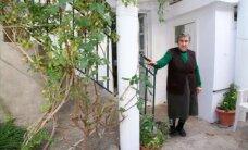 Grieķija Nobela miera prēmijai izvirza sirmgalvi, kas palīdzēja bēgļiem