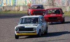 Latvijas autošosejas sezonas atklāšanā uzvar rallija čempions Ivars Vasaraudzis