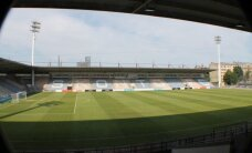 'Skonto' stadionu nopērk aizvakar klubu pametušais prezidents Koļesņičenko
