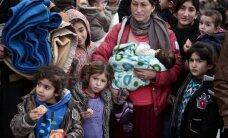 Эксперт: Евросоюз может увеличить приток беженцев в Латвию