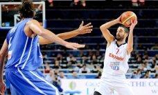 Par 'Eurobasket 2011' vērtīgāko spēlētāju atzīts Navarro