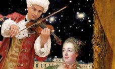 Vasaras vidū klausītājus atkal priecēs Senās mūzikas festivāls