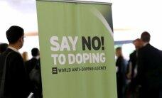 Maskavas antidopinga laboratorijai atkal atļauj veikt dopinga pārbaudes