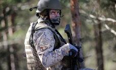 Latvija apsver karavīru nosūtīšanu cīņai pret 'Islāma valsti'
