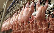 Gaļas ražotāji par vairāk nekā miljons eiro reklamēsies Ķīnā, Kanādā, Azerbaidžānā un Norvēģijā