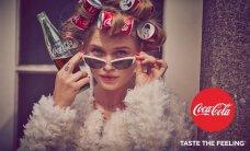 Baudot vienu sajūtu visā pasaulē - 'Coca-Cola' maina mārketinga stratēģiju
