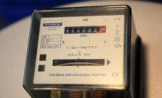 Mājsaimniecībām ar salīdzinoši lielu patēriņu elektrības rēķini saruks, prognozē Irklis