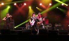 Kuldīgas 'Live Fest' izziņo visu mūziķu uzstāšanās laikus