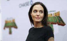 Анджелина Джоли может оставить кино ради политики