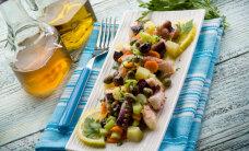 Latvijā sākas Gastronomijas festivāls