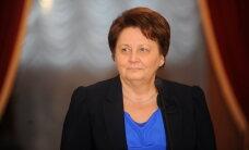 Straujuma: 'Vienotības' kongresā par demisiju neplānoju paziņot
