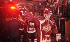Rīgas 'Dinamo' ar maču Novokuzņeckā noslēdz izbraukuma sēriju Tālajos Austrumos