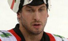 Vārtsargs Maikls Leitons Soču vietā nokļūst Čikāgas 'Blackhawks'