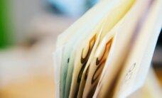 Kopbudžeta pārpalikums deviņos mēnešos sarūk par 44,1%