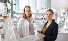 'MADARA Cosmetics' radītāja Lotte: 'Mums nebija ne pieredzes, ne sakaru. Vien milzu pārliecība'