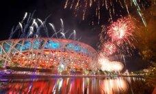Pekinā atklās XXIX Vasaras olimpiskās spēles