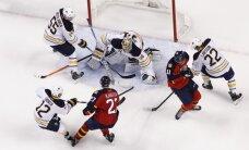 NHL plāno samazināt laukuma spēlētāju skaitu pagarinājumos