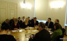CVK pārvelk svītru 'nepilsoņu referenduma' iniciatīvai