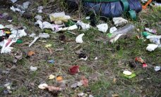 Ar mobilās aplikācijas palīdzību aicina talciniekus ziņot par videi kaitīgiem atkritumiem