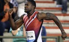 Dopinga pārkāpuma dēļ sezonas līderis sprintā Getlins nekad nevarēs saņemt labākā vieglatlēta balvu