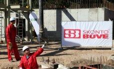 'Skonto būve' vērsusies VK ar lūgumu izvērtēt Valsts vides dienesta rīcību