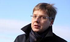 NA aicina Ušakovu atvainoties par skandalozo karikatūru