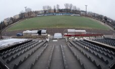 LFF konkursa nolikums par stadiona Barona ielā rekonstrukciju ir jāpārstrādā, uzskata Burovs