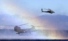 ĀM: ASV joprojām būs vadošā loma NATO atturēšanas spēju nostiprināšanā Baltijas valstīs