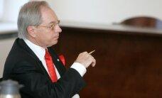 Par LDDK prezidentu atkārtoti ievēlēts Vitālijs Gavrilovs