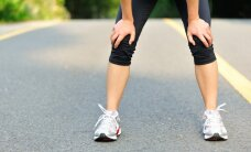 Mediķi gaidāmā maratona dalībniekus aicina ieklausīties savās sajūtās