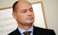Депутат Лиепиньш нашел в Сейме пьяного коллегу