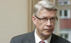 Zatlers: NDK regulāri vērtē ārvalstu fondu naudas izmantošanu Latvijā (20:27)
