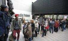 4. maija Latvijas filmu maratonu apmeklējuši vairāk nekā 3000 skatītāji