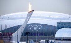 Dižais ziemas sporta notikums Sočos ir klāt - sacensības, gaviles, intrigas un politika