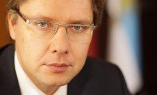 Декларация Ушакова: имущества нет, есть две машины и три займа