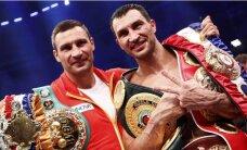 Vladimirs Kļičko kļūst ar pasaules čempionu arī WBA versijā