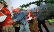 Organizēta Līgo svētku svinēšana Rīgā varētu būt tūristiem pārdodams produkts