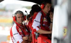 'Ferrari' uzliek veto FIA priekšlikumam par dzinēju izmaksu ierobežošanu