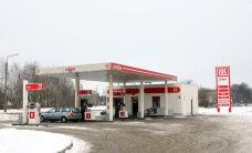 'Lukoil Baltija' vadītājs: DUS tīkls Latvijā un Lietuvā var tikt pārdots šomēnes