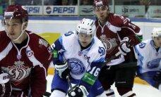 Rēdliha 'Lokomotiv' pievienojas rezultatīvākais Minskas 'Dinamo' uzbrucējs Džefs Plets