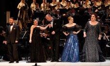 Foto: Latvijas Nacionālajā operā sākušies Gadumijas koncerti