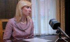 Bijusī IZM valsts sekretāre Jarinovska lūdz Seili apsvērt domu par viņas atjaunošanu amatā