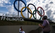 Brazīlija aicina grūtnieces nedoties uz olimpiskajām spēlēm Zikas vīrusa dēļ
