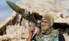 'Daesh', mēs jau nākam: Kā bruņoti irākieši apņēmīgi plūst uz Fallūdžu