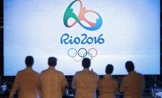 Latvijai Riodežaneiro olimpiskajās spēlēs prognozē vienu medaļu