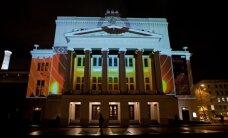 Jaunā LNO valdes priekšsēdētāja Eglīte pēc iespējas ātrāk vēlas tikties ar operas darbiniekiem